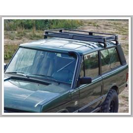 Galerie de toit courte 4 pieds AFN Range Rover Classic