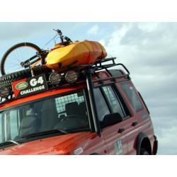 Snorkel MANTEC Discovery 2 (99-05)