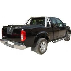 Couvre benne COVERTRUCK pour Nissan Navara D40 Extra Cab (05-15)