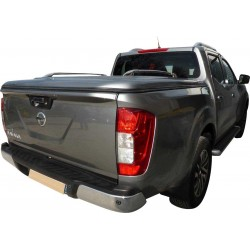 Couvre benne COVERTRUCK pour Nissan NP300 King Cab (16-)
