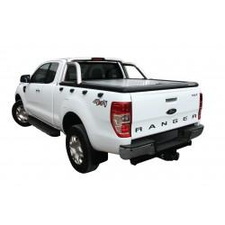 Couvre benne alu UPSTONE pour Ford Ranger Super Cab (12-15)