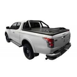 Arceau de benne inox UPSTONE pour Mitsubishi L200 Double Cab (16-)