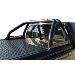 Arceau de benne inox UPSTONE pour Mitsubishi L200 Club Cab (16-)