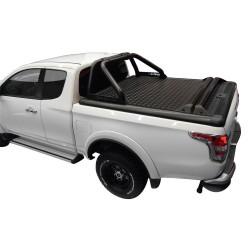 Arceau de benne noir UPSTONE pour Fiat Fullback Club Cab (16-)