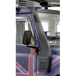 Snorkel terrafirma Land Rover Defender 94-