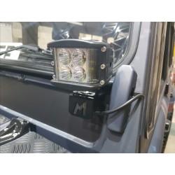 Support Feux terrafirma Land Rover Defender