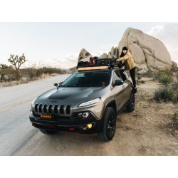 Galerie extreme FRONT RUNNER Jeep Cherokee KL