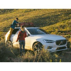 Galerie extreme FRONT RUNNER Volvo XC60 (18-)