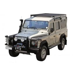 Galerie extreme 3/4 FRONT RUNNER Land Rover Defender 110 (83-16)