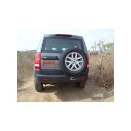 Porte roue de secours RASTA 4x4 Discovery 3