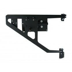 Porte-roue de secours FRONT RUNNER Land Rover Defender (83-16)