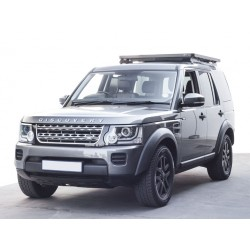 Galerie extreme 3/4 FRONT RUNNER Land Rover Discovery 3 et 4