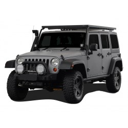 Galerie extreme FRONT RUNNER Jeep Wrangler JK
