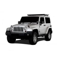 Galerie extreme courte FRONT RUNNER Jeep Wrangler JK 2P