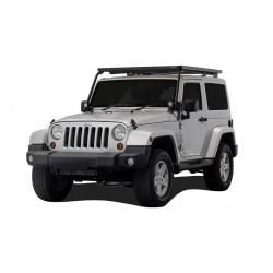 Galerie extreme FRONT RUNNER Jeep Wrangler JK 2P