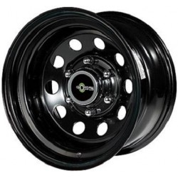 Jante Modular Noire 7x15 6x139.7 ET-6 CB110