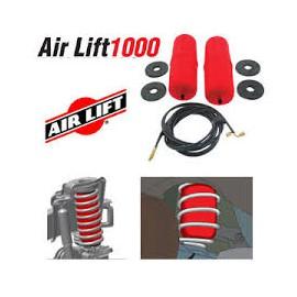 Kit de renfort de suspension pneumatique Air Lift