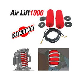 Kit de renfort de suspension pneumatique Air Lift