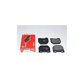 Plaquettes de frein arrière Defender 110/130 (FERODO)