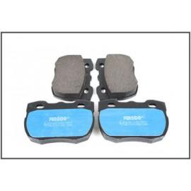 Plaquettes de frein avant SFP500160F (FERODO)