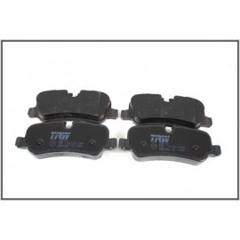 Plaquettes de frein arrière LR055454T (TRW)