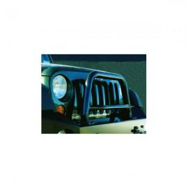 Bullbar pour pare-chocs AFN jeep JK