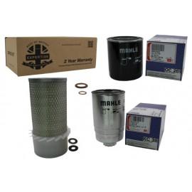 Kit Filtration Defender 200 TDi (Premium)