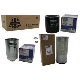 Kit Filtration Defender 300 TDi (Premium)