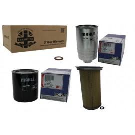 Kit Filtration D1 - RRC 200 TDi (après JA018273 - Premium)