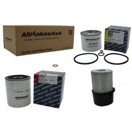 Kit Filtration Defender 2.5TD (Economique)