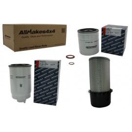 Kit Filtration Defender 200 TDi (Economique)
