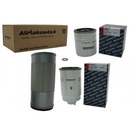 Kit Filtration Defender 300 TDi (Economique)