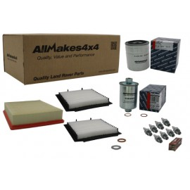 Kit Filtration Range P38 4.0/4.6 V8 (Avant VIN TA346793 - Economique)