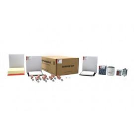 Kit Filtration Range P38 4.0/4.6 V8 (Après VIN VA346794 - Economique)