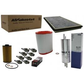Kit Filtration Range L322 4.4 V8 M62 (Economique)