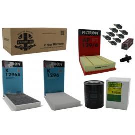 Kit Filtration Disco 3 / RR Sport 4.4 V8 AJ/SUPERCH. (Premium)