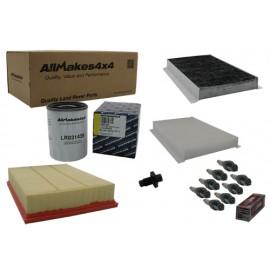 Kit Filtration Disco 3 / RR Sport 4.4 V8 AJ/SUPERCH. (Economique)