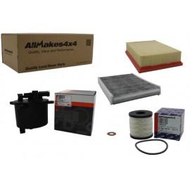 Kit Filtration Freelander 2 2.2 TD4/SD4 (Economique)