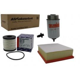 Kit Filtration Defender 2.4 TD4 (Economique)
