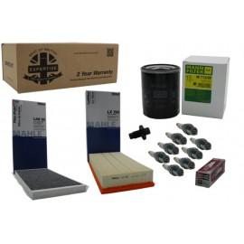 Kit Filtration Range L322 4.4 AJV8 / 4.2 Superch. - Premium)