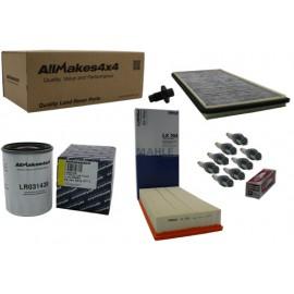 Kit Filtration Range L322 4.4 AJV8 / 4.2 Superch. - Economique)