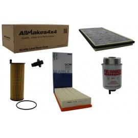 Kit Filtration Range L322 3.6 TDV8 (Economique)