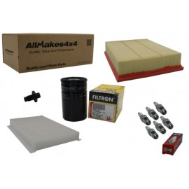 Kit Filtration Disco 3/4 4.0 V6 (Economique)
