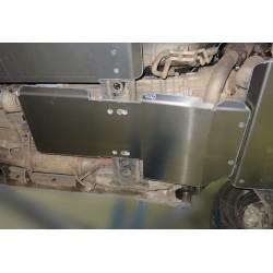 Protection BV et BT N4 Mitsubishi Pajero 3 (00-07)