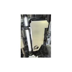 Protection reservoir alu N4 Nissan Navara D23 NP300 (16-)