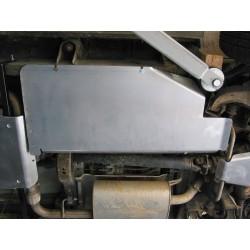 Protection reservoir alu N4 Nissan Pathfinder R51 (05-13)
