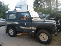 LAND ROVER DEFENDER 2,5D