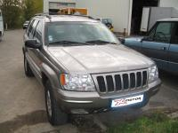 JEEP GRAND CHEROKEE LIMITED WJ 4,7i V8 Kat